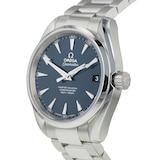 Pre-Owned Omega Seamaster Aqua Terra Mens Watch 231.10.39.21.03.002