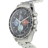 Pre-Owned Omega Pre-Owned Omega Speedmaster 'From the Moon to Mars' Mens Watch 3577.50.00