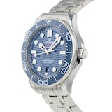 Pre-Owned Omega Pre-Owned Omega Seamaster Diver 300m Mens Watch 210.30.42.20.03.001