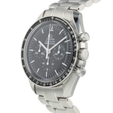 Pre-Owned Omega Pre-Owned Omega Speedmaster Moonwatch Professional Mens Watch 3570.50.00