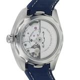 Pre-Owned Omega Pre-Owned Omega Seamaster Aqua Terra Mens Watch 220.12.41.21.03.001