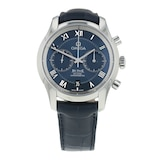 Pre-Owned Omega Pre-Owned Omega De Ville Co-Axial Mens Watch 431.13.42.51.03.001