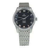Pre-Owned Omega Pre-Owned Omega De Ville Mens Watch 431.10.41.21.01.001