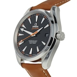 Pre-Owned Omega Pre-Owned Omega Seamaster Aqua Terra Mens Watch 231.12.42.21.01.002