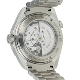 Pre-Owned Omega Seamaster Planet Ocean Mens Watch 232.30.46.21.01.003