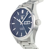 Pre-Owned TAG Heuer Pre-Owned TAG Heuer Carrera Calibre 5 Mens Watch WAR201A.BA0723