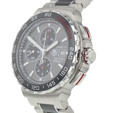 Pre-Owned TAG Heuer Pre-Owned TAG Heuer Formula 1 Calibre 16 Mens Watch CAU2011