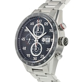 Pre-Owned TAG Heuer Pre-Owned TAG Heuer Carrera Calibre 1887 Mens Watch CAR2A10