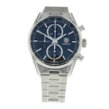 Pre-Owned TAG Heuer Pre-Owned TAG Heuer Carrera Calibre 1887 Mens Watch CAR2110-3