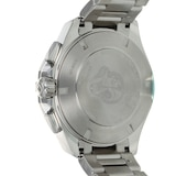 Pre-Owned TAG Heuer Pre-Owned TAG Heuer Aquaracer Mens Watch CAY211Y