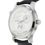 Pre-Owned Jaeger-LeCoultre Pre-Owned Jaeger-LeCoultre Master Geographic Mens Watch Q1428420