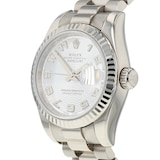 Pre-Owned Rolex Pre-Owned Rolex Datejust 26 Ladies Watch 179179