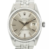 Pre-Owned Rolex by Analog Shift Pre-Owned Rolex Datejust