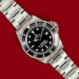 Pre-Owned Rolex by Analog Shift Pre-Owned Rolex Sea-Dweller