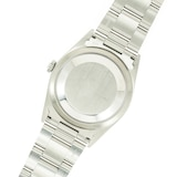 Pre-Owned Rolex by Analog Shift Pre-Owned Rolex Datejust 'Quickset'