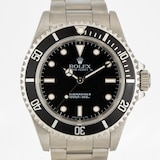 Pre-Owned Rolex by Analog Shift Pre-Owned Rolex Submariner