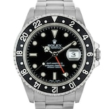 Pre-Owned Rolex by Analog Shift Pre-Owned Rolex GMT Master II