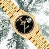 Pre-Owned Rolex by Analog Shift Pre-Owned Rolex Day Date
