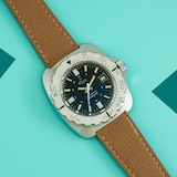 Pre-Owned Elvia by Analog Shift Pre-Owned Elvia Automatic Diver