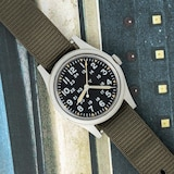 Pre-Owned Hamilton by Analog Shift Pre-Owned Hamilton G.I.