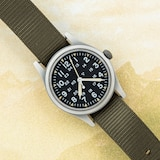 Pre-Owned Hamilton by Analog Shift Pre-Owned Hamilton GI Field Watch