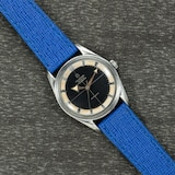 Pre-Owned Universal Geneve by Analog Shift Universal Gen�ve Polerouter 'Broad Arrow'