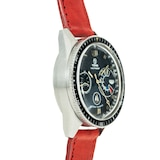 Pre-Owned Yema Yachtingraf by Analog Shift Pre-Owned Yema Yachtingraf 'White Ship'