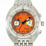 Pre-Owned DOXA by Analog Shift Pre-Owned DOXA Sub 200T ReIssue