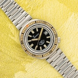Pre-Owned Squale by Analog Shift Pre-Owned Squale Saphir Diver