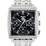 Pre-Owned TAG Heuer by Analog Shift Pre-Owned TAG Heuer Monaco Re-Edition