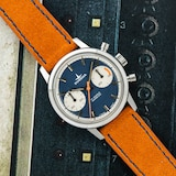 Pre-Owned Dugena by Analog Shift Pre-Owned Dugena Chronograph