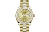 Rolex Lady-Datejust Lady-Datejust