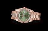 Rolex Day-Date 40 Day-Date 40