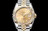 Rolex Datejust 41 Datejust 41