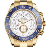 Rolex Yacht-Master II Yacht-Master II