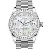 Rolex Datejust 31 Datejust 31