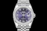 Rolex Datejust 36 Datejust 36