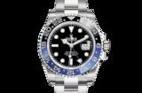 Rolex GMT-Master II GMT-Master II