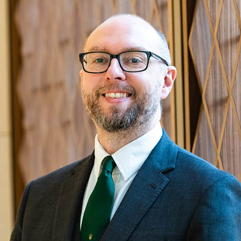 Marcus Robertson Image