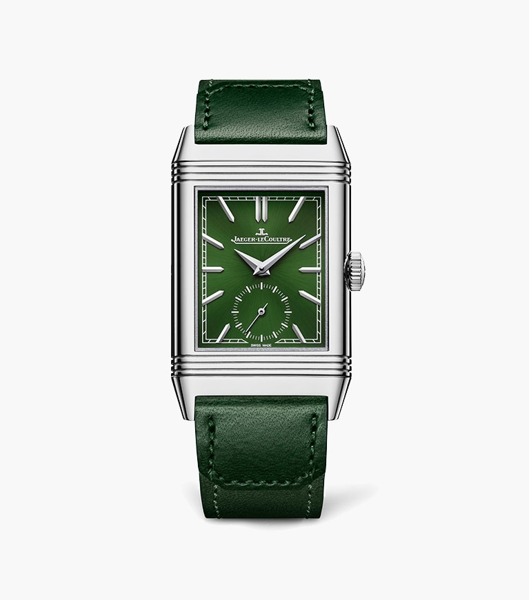 Reverso Tribute 27.4mm Mens Watch