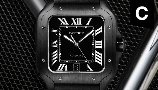 Complete Guide To Cartier