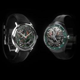 Click to View All Accutron