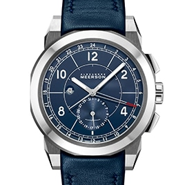 Click to View Alexandre Meerson Mens Watches