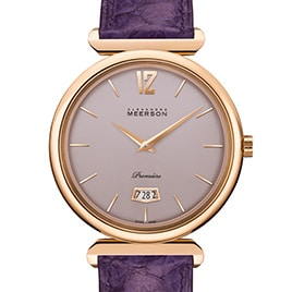 Click to View Alexandre Meerson Womens Watches
