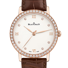 Click To View All Blancpain Ladies Watches