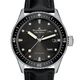 Click To View All Blancpain New Arrivals