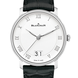 Click To View All Blancpain Mens Watches