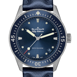 Click To View All Blancpain