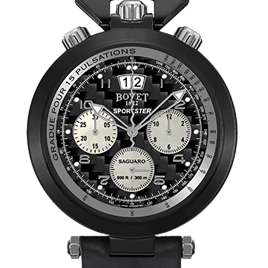 Click To View All Bovet Automatic Timepieces