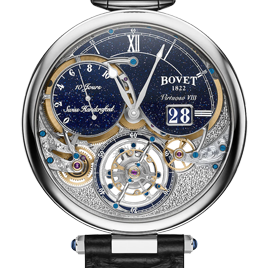 Click To View All Bovet New Arrivals
